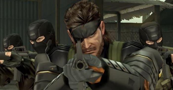 Snake Peace Walker