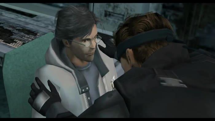 Metal Gear Solid Otacon
