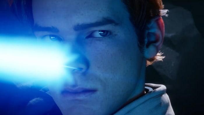 Cal Kestis lightsaber