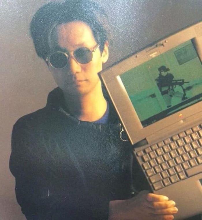 Kojima PowerBook