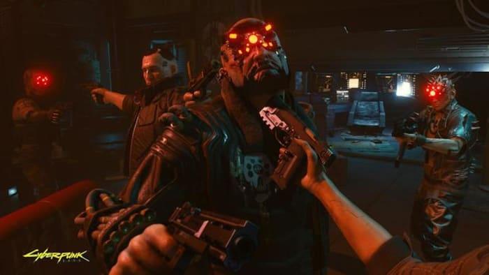 cyberpunk 2077 battle royale microtransactions