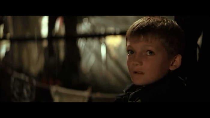 batman begins jack gleeson joffrey