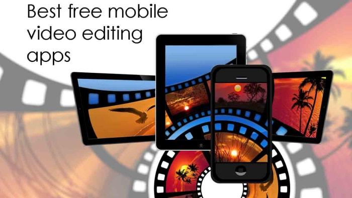 Best free video editors