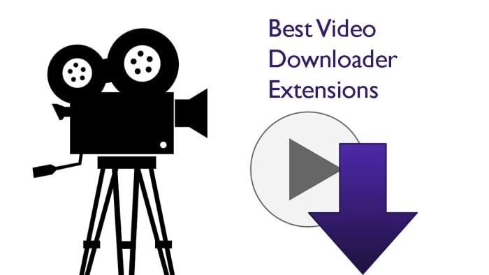 Best video downloader extensions