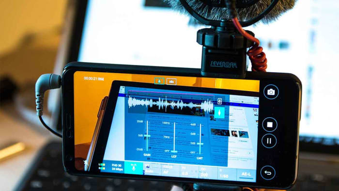 Best audio editing tools for Android