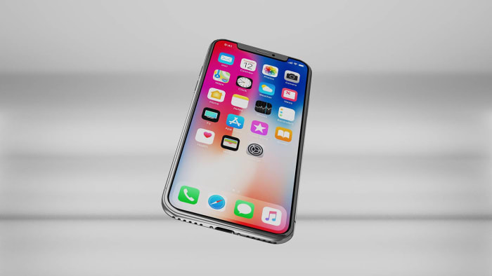 Iphone personlization apps