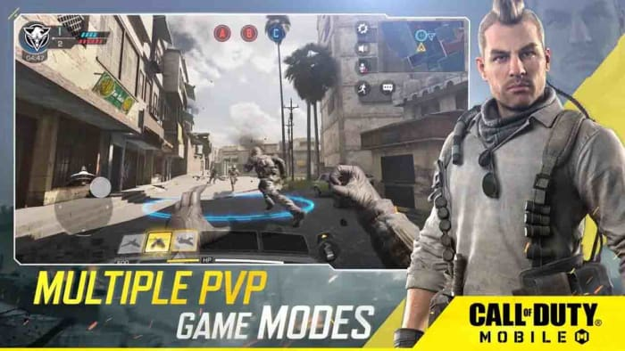 Best free mobile games 2020