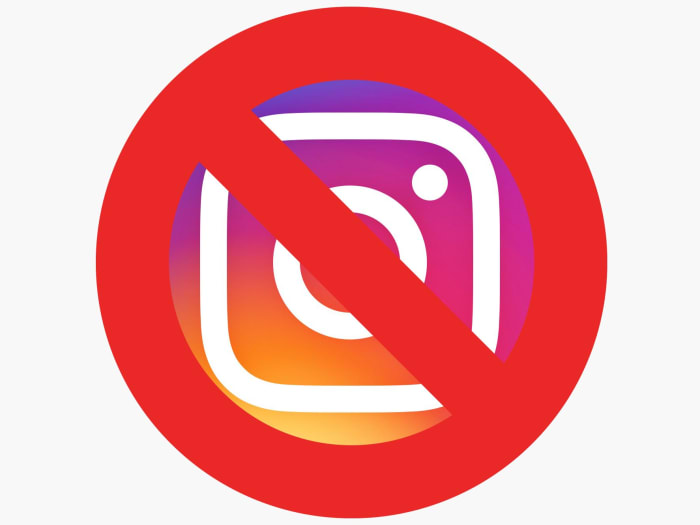 Have I been blocked on Instagram?