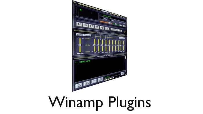 Winamp Plugins