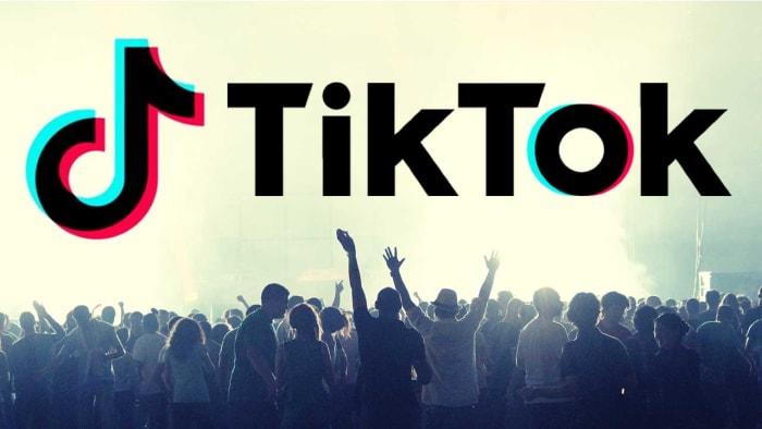 Tik Tok music hits