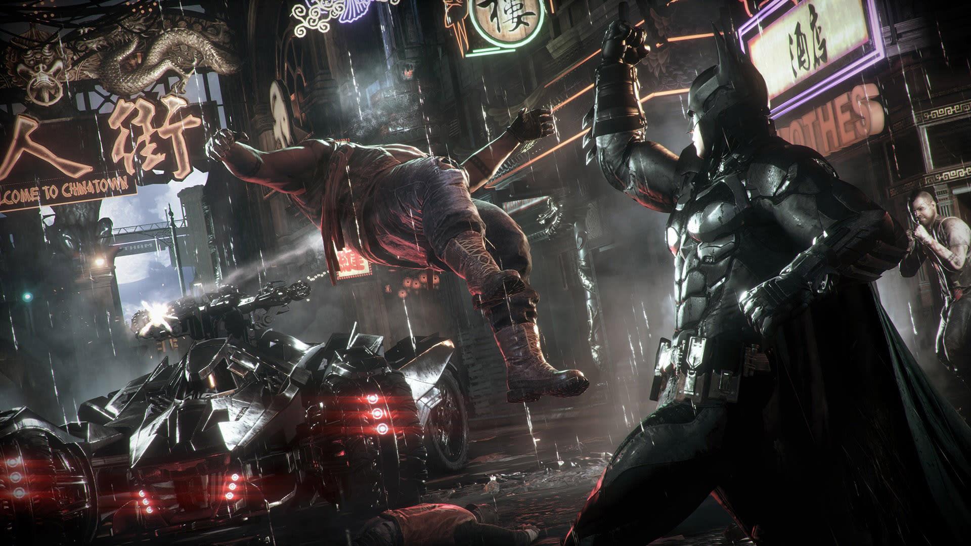 Los mejores juegos baratos para PS4 del momento