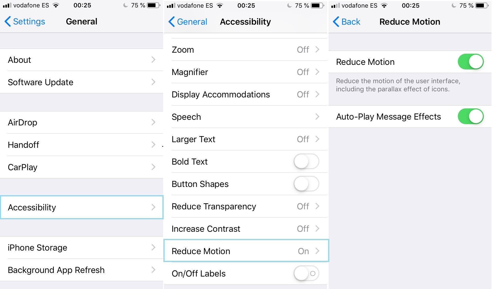 5 ajustes rápidos para acelerar tu smartphone
