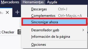 Cómo importar los marcadores de Firefox