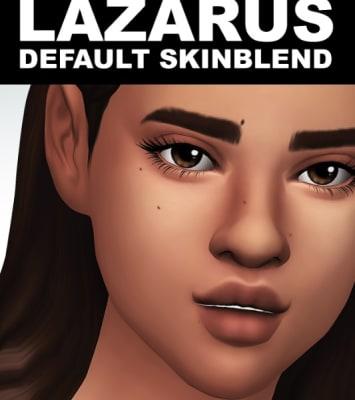 Los Sims 4 mod Lazarus