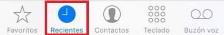 Cómo bloquear un número de teléfono con tu iPhone