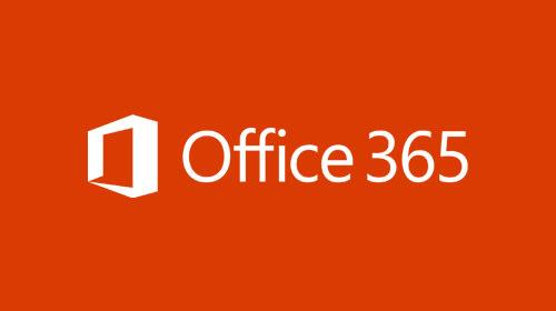 Actualizar Office 365