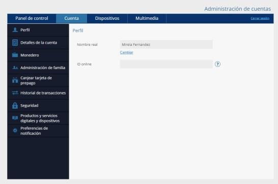 Cómo crear una cuenta de PSN