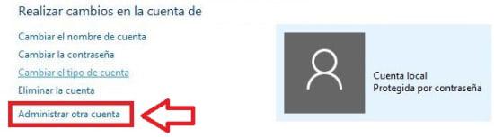 Cómo cambiar el nombre de usuario de Windows 10