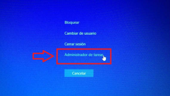 Soluciones para el error de pantalla negra: Windows 10