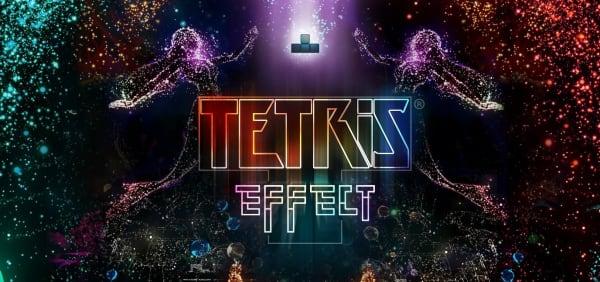 Imagen de Tetris Effect