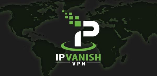 Logotipo de IP Vanish