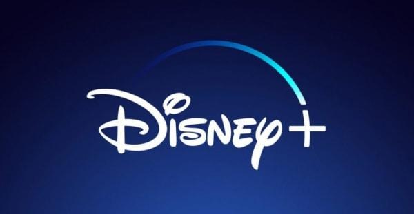 logo de Disney+