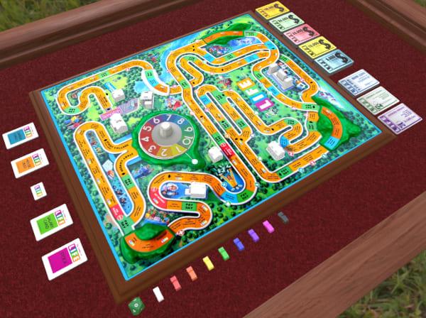 The Game of Life en la Steam Workshop
