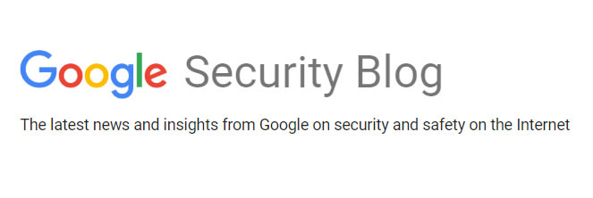 Google's Threat Analysis Group