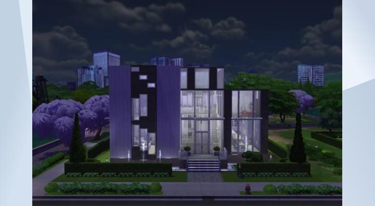 Casa Modern Mansion