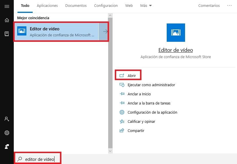5 editores de vídeo parecidos a iMovie para Windows