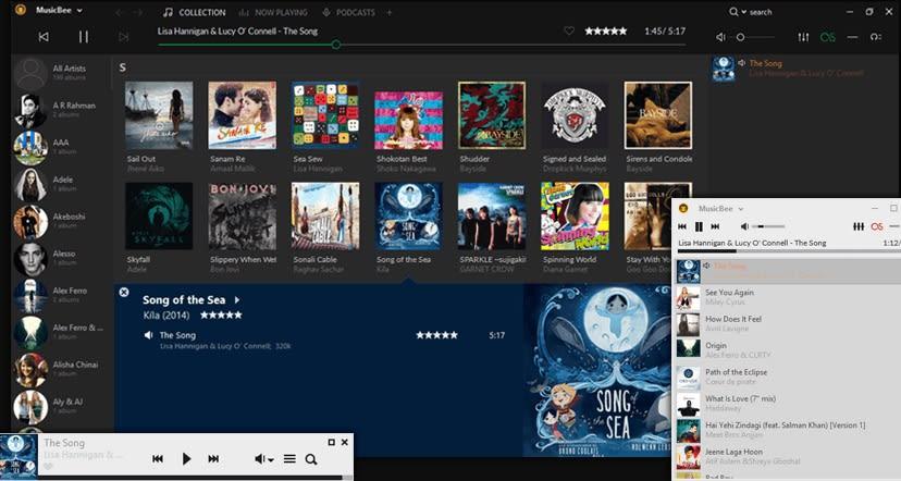 Las mejores alternativas gratis al Reproductor de Windows Media