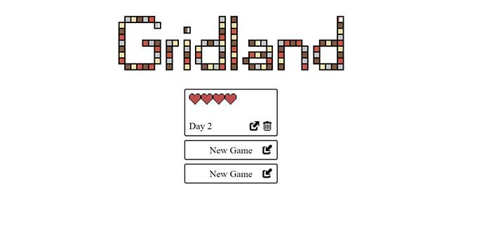 Gridland