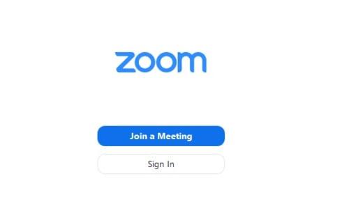 Acceder a Zoom