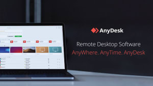 Connect to Any Remote Desktop with AnyDesk