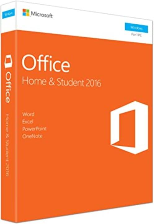 Caja de Office 2016