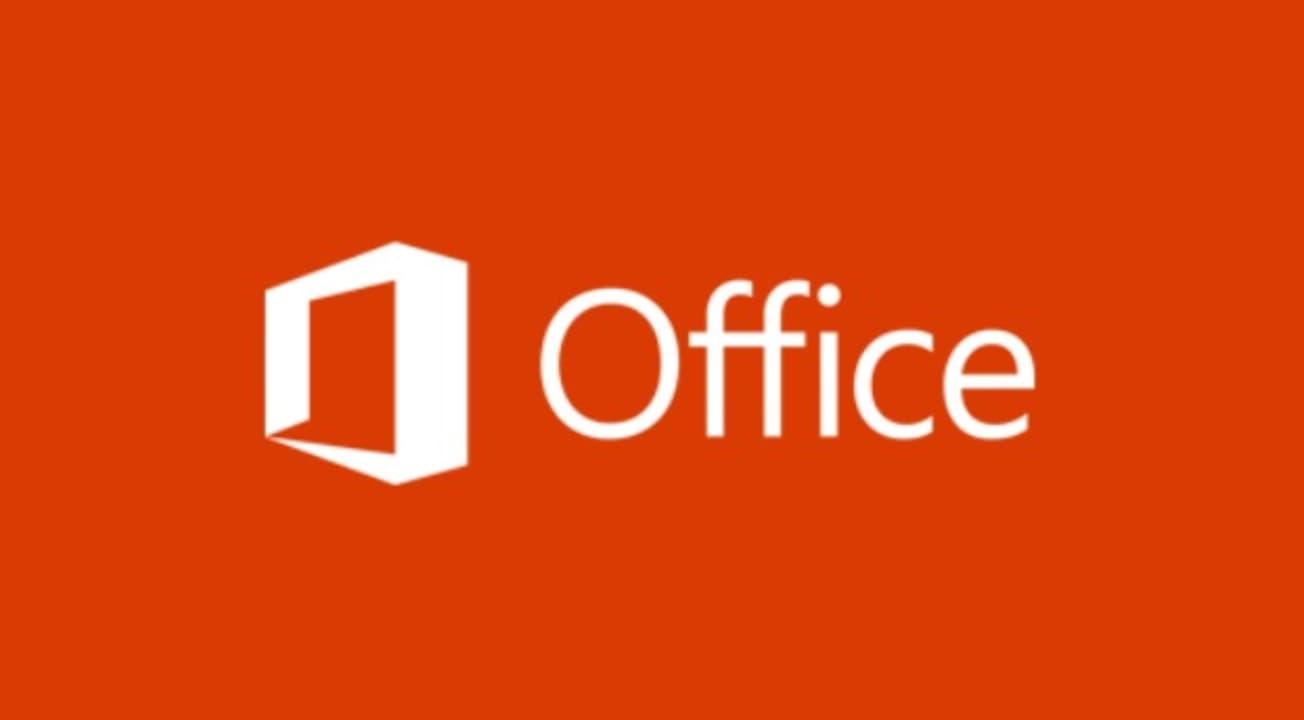 Logotipo de Office