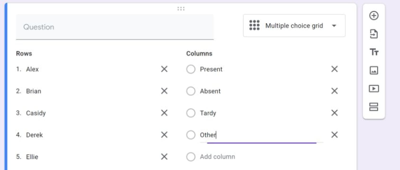How to Take Attendance in Google Classroom