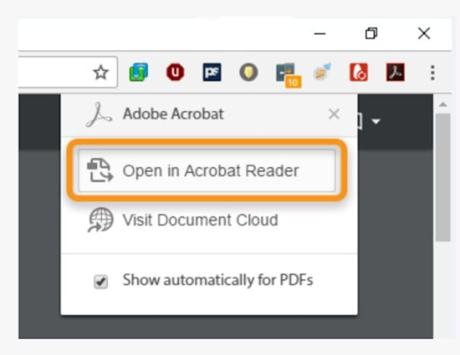 How to Install and Enable the Adobe Acrobat Extension on Chrome in 3 Easy Steps