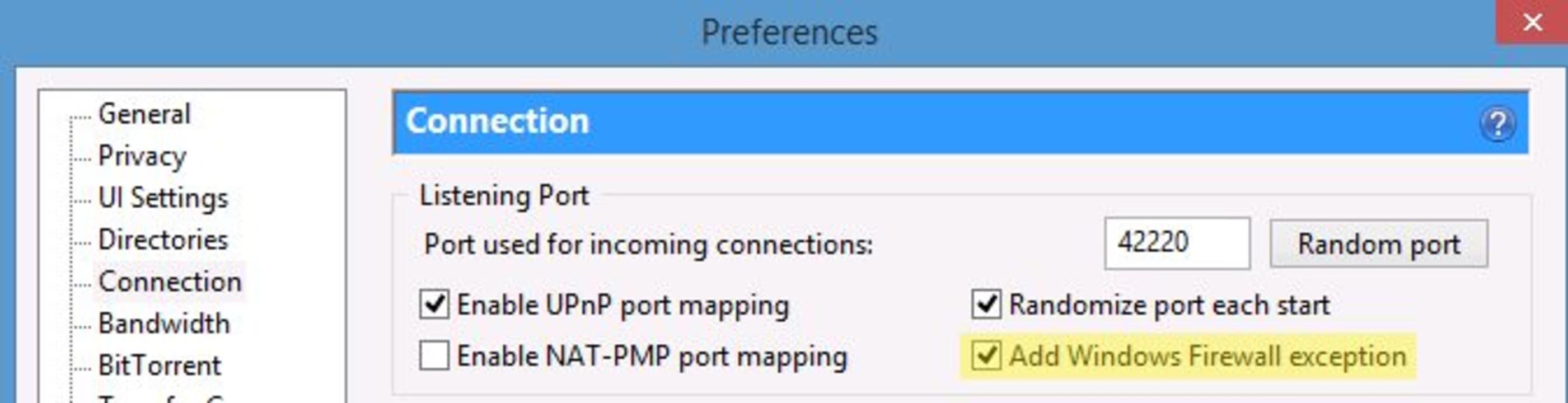 How to Fix uTorrent Connection Error 10047