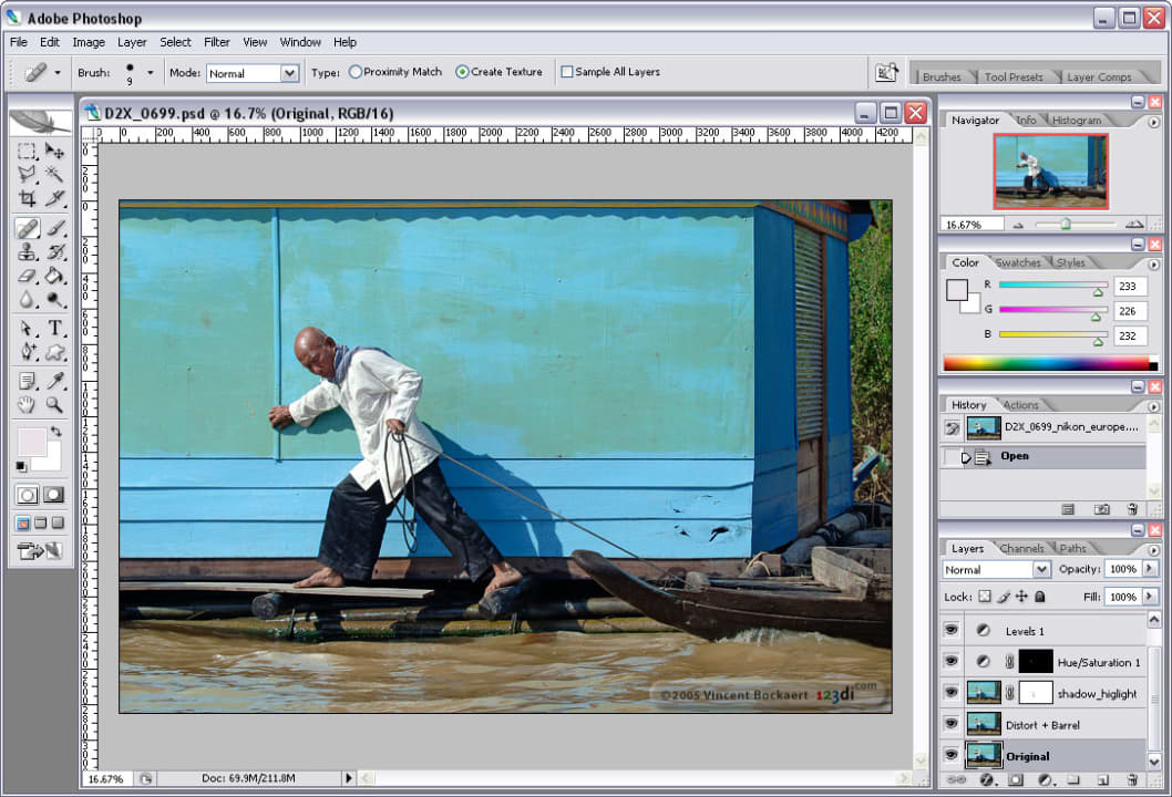 How to Get Adobe Photoshop for Free