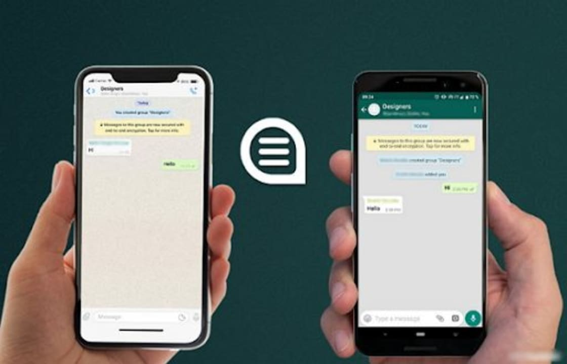 How to Transfer WhatsApp From Android to iPhone