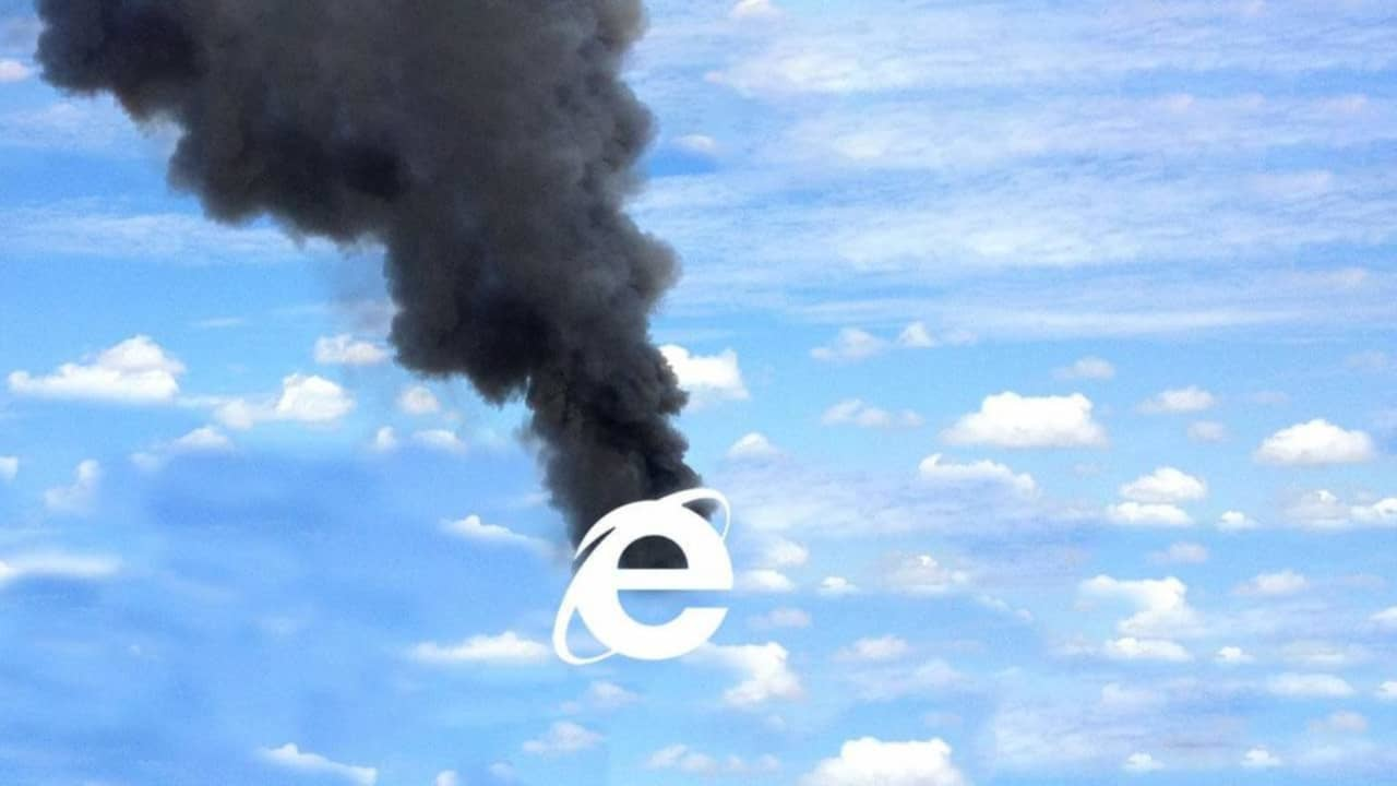 Microsoft To Discontinue Support For Internet Explorer