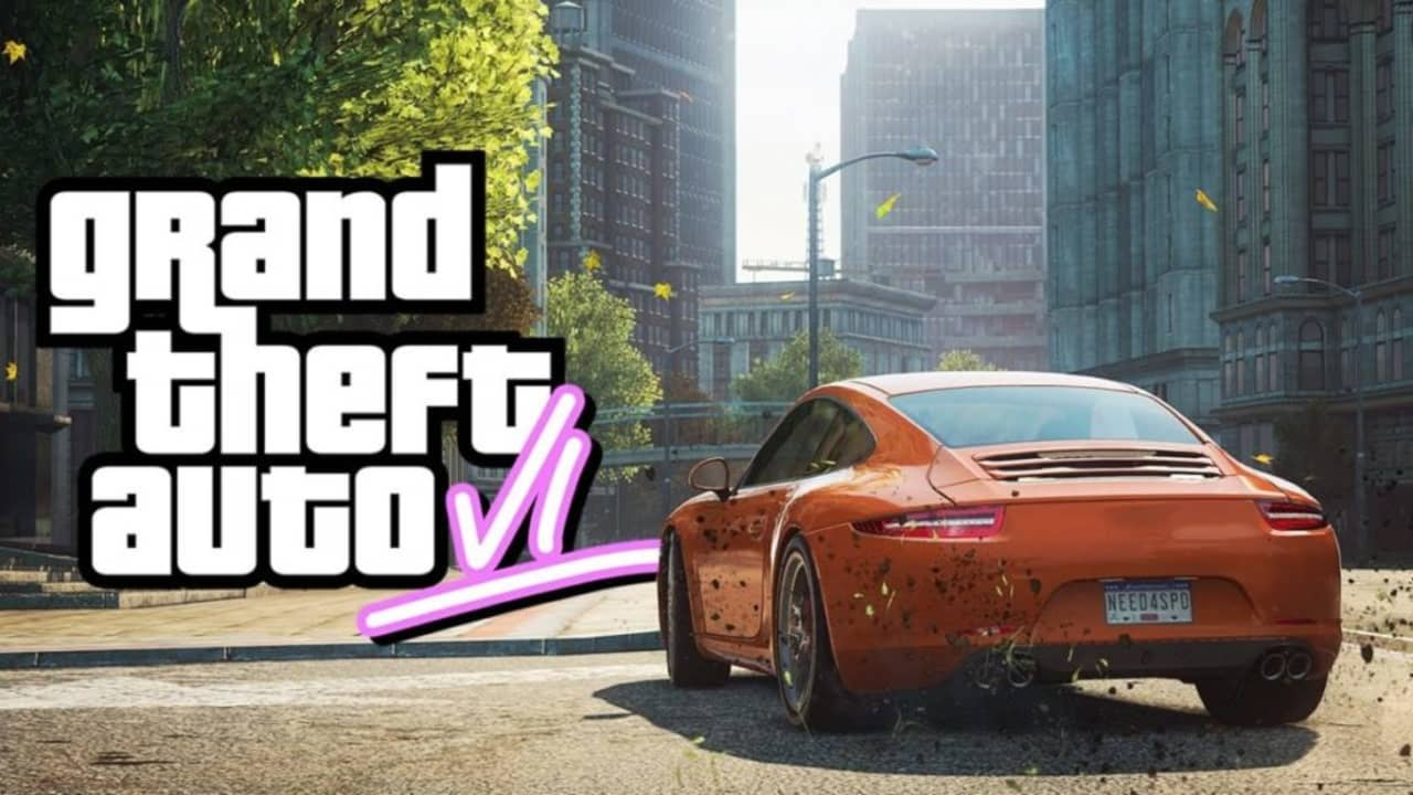Is an Official GTA 6 Announcement Looming?