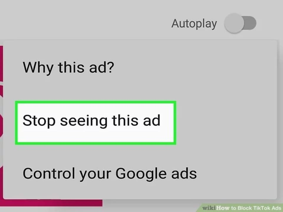 How to Get Rid of TikTok Ads in 3 Fast Steps