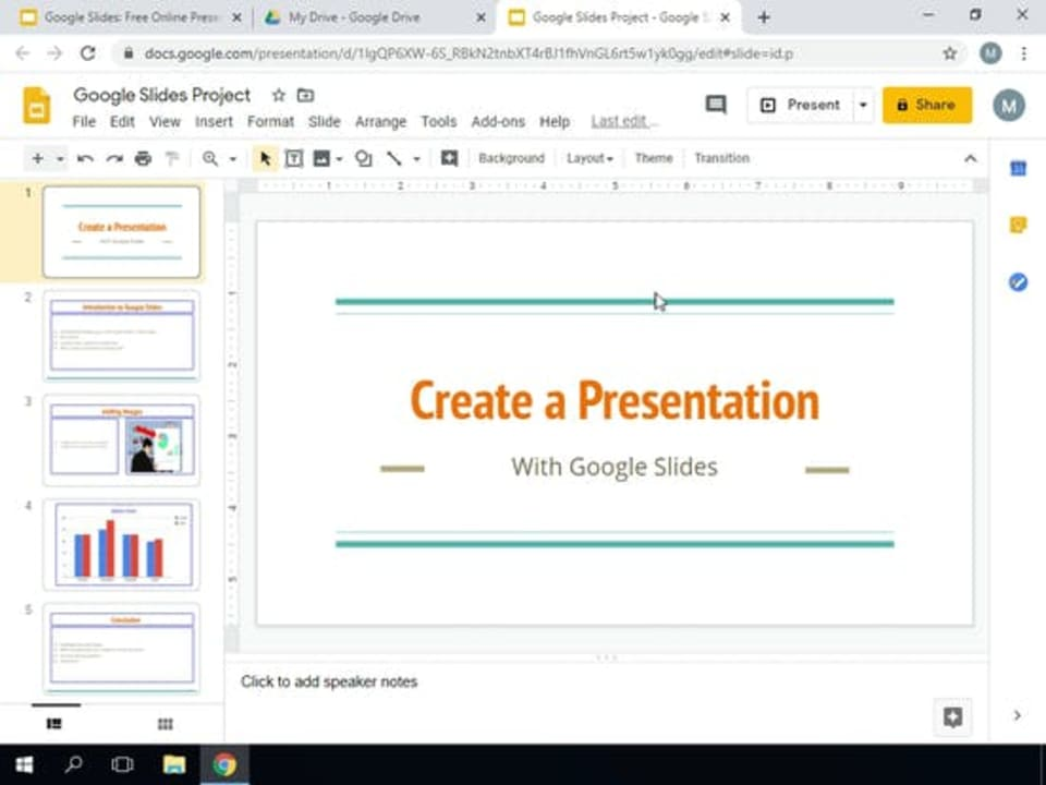How to Convert Google Slides to Microsoft Powerpoint