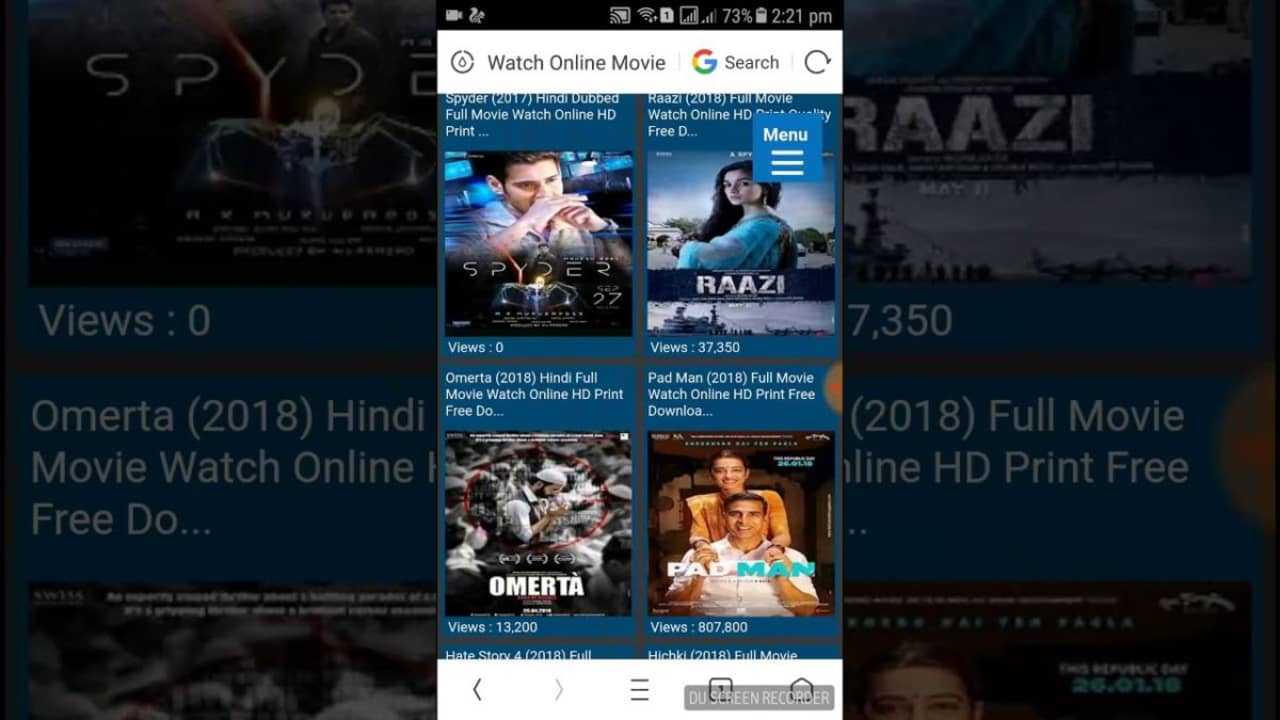 How to Download In UC Browser