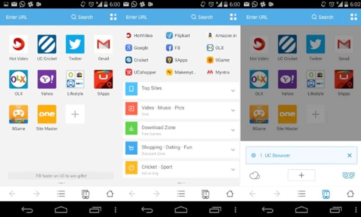 How to Download Videos With UC Browser