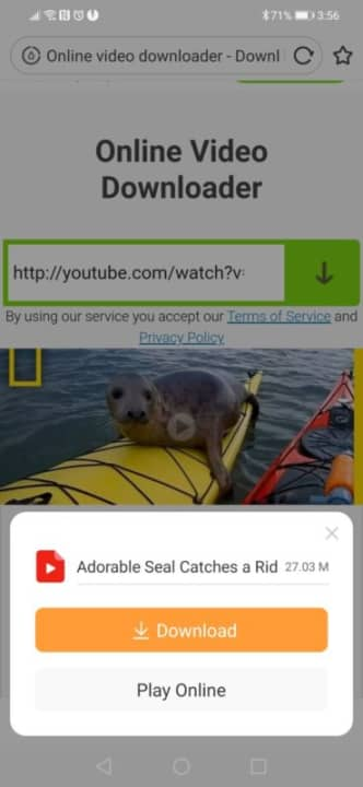 How to Download YouTube Videos on UC Browser