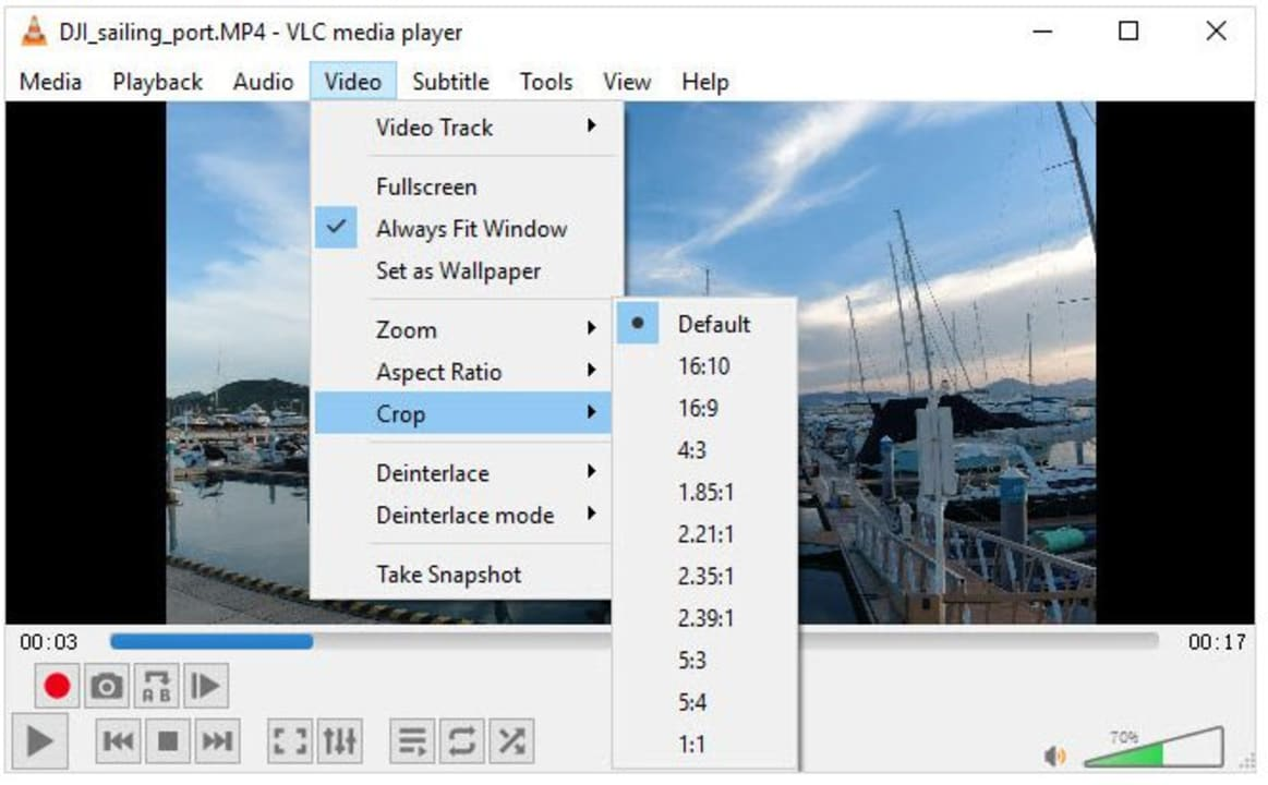 How to Edit Video in VLC Media Player