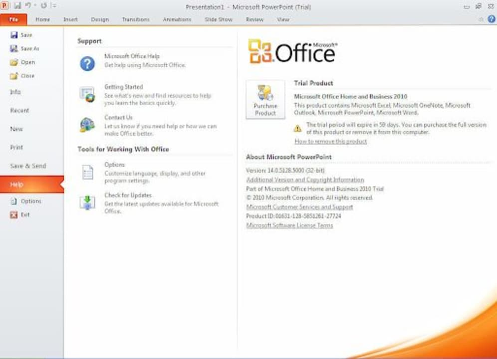 How to Get Microsoft Powerpoint